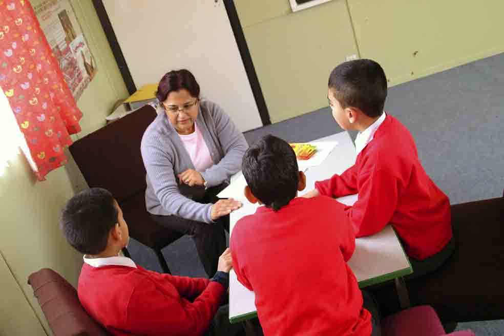 behavioural issues within a primary school With these principles and policies and within the scope of its mandate world bank  the physical school environment has a strong influence on children's health.